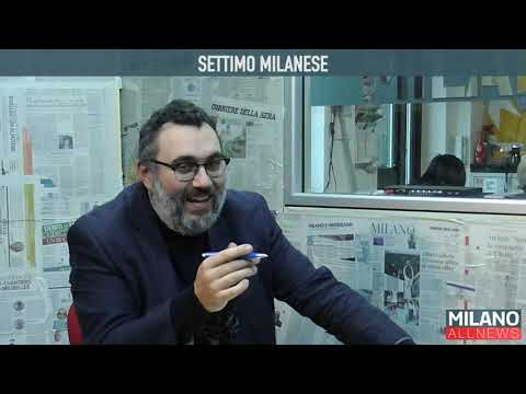 GoodMorning 12/12/19 Settimo Milanese