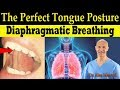 The Perfect Tongue Posture for Healthy Diaphragmatic Breathing - Dr Alan Mandell, DC