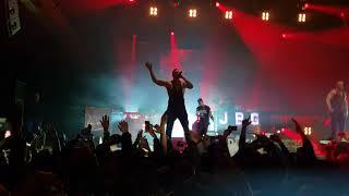 Kollegah & Farid Bang Live - JBG3 Tour 8.1.2018 München Teil 2