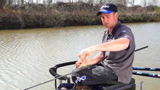 ***Coarse & Match Fishing TV*** Making the most of the last hour