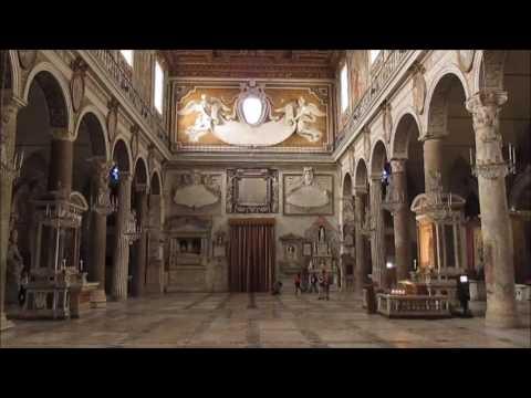 Rome, Italy: The Capitoline Hill (Campidoglio)