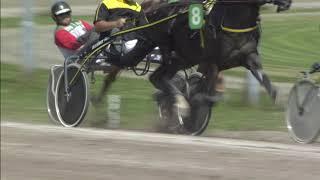 Vidéo de la course PMU PRIX MY WINNER (TROTTEUR FRANCAIS SILVER CHALLENGE)