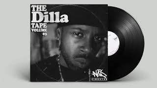 J Dilla - The Dilla Tape VOl 03