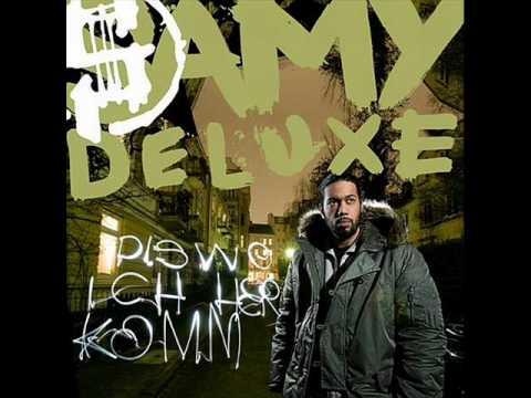 Samy Deluxe - Wer ich bin mit Lyrics