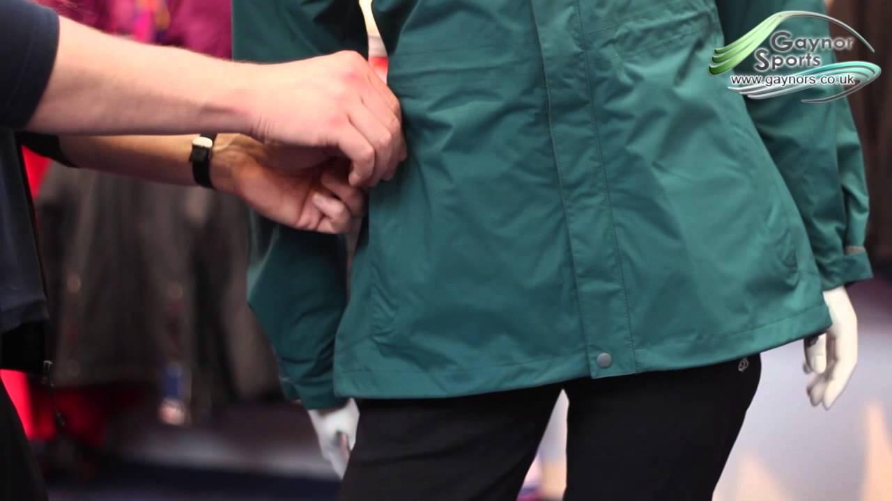 Berghaus Womens Calisto Long 3 in 1 Jacket