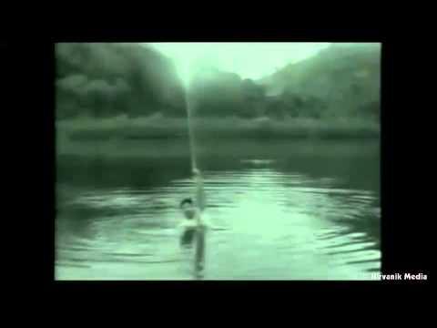 Master Godangel: Erected the Nirvanik Flag in the center of famous Pond