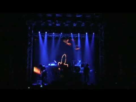 Агата Кристи - Предисловие (Нижний Новгород, тур Эпилог, 2009)
