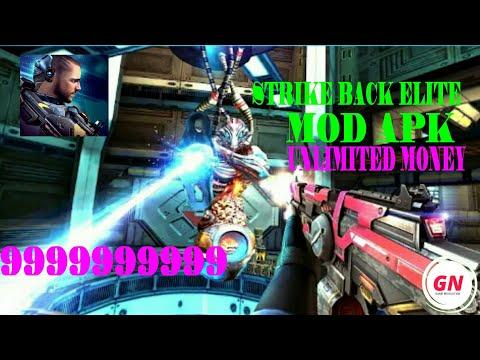 How To Download Strike Back Elite Forces Mod Apk &Get Unlimited Money , Coins , Energy