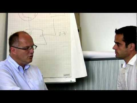 Interview Rainer Zinow and Leonardo on BYD