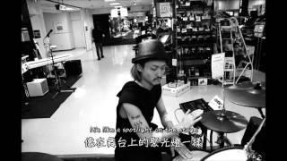 【中譯字幕】ONE OK ROCK - 燦さん星ONE OK ROCK X Taiwan 出品。 http:...