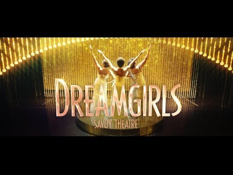 Dreamgirls West End | Official Trailer Director's Cut