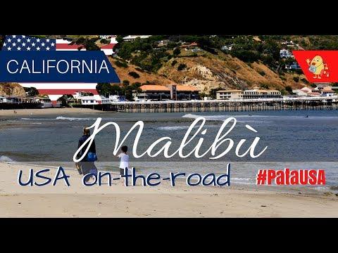 Cosa vedere a LOS ANGELES: Malibù e le spiagge di BAYWATCH