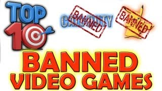 Call of Duty Banned!!