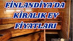 Finlandiya'da Nasıl Kiralık Ev Bulunur? Finlandiya'da Kiralık Ev Fiyatları - Finlandiya'da Yaşam