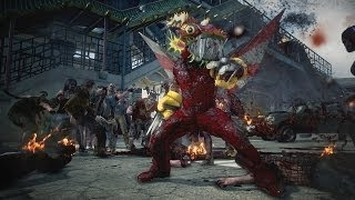 Dead Rising 3: 5 Must-Have Combo Weapons