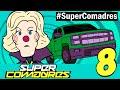 Super Comadres 8 - Reviviendo a Conaletty
