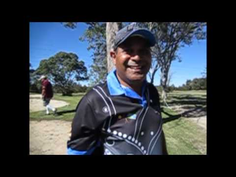 Indigenous State of Origin Golf Challenge 2013