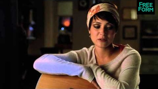 Chasing Life - 2x13 Sneak Peek: Manuscript | Fall Finale on 9/28 at 9pm|8c on ABC Family