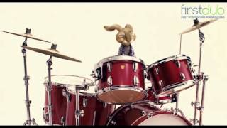 Firstdub Funky Rabbit Drummer