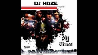 (DJ HAZE NY TIMES MIXTAPE) NUCHI FT KING BAM- 1000 GRAMS