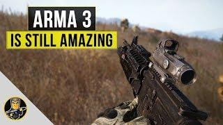 arma 3 in 2019 - Should you buy it?