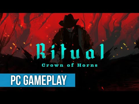 Ritual: Crown of Horns - Gameplay (PC) HD  