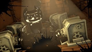 Minecraft | Bendy and The Ink Machine - DEMON BENDY SACRIFICE! (Bendy Finale)