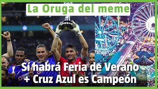 Confirman Feria De Verano En León Cruz Azul CAMPEÓN
