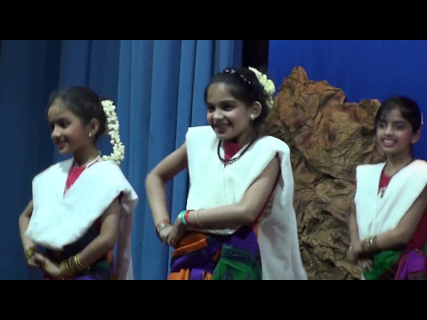 Dance Performance for the Carmel School O Grade Ceremony 2017