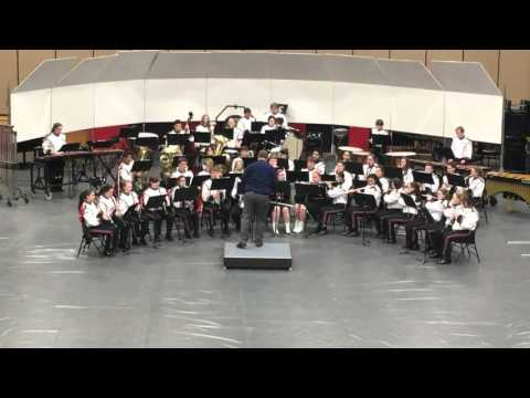 Southern Boone High School Band - Confluence
