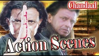 Chandaal-Movie-Action-Scenes-Mithun-Chakraborty