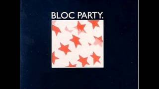 Bloc Party - She