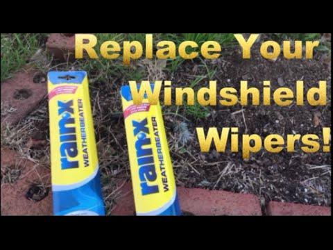 2012 subaru impreza hatchback wiper blades