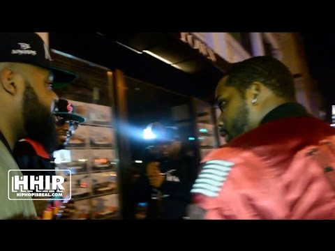 """JERRY WESS INTERRUPTS TH3 SAGA'S INTERVIEW TO CHALLENGE HIM TO A DUEL!!!  """"LOSER GO TO HELL"""""""