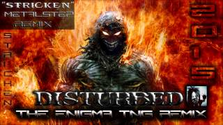 Disturbed - Stricken (The Enigma TNG Remix)