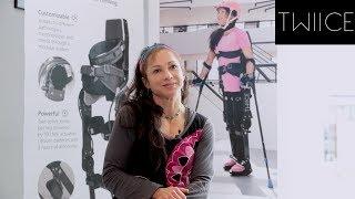 Exoskeleton Innovators on Intellectual Property and Sports