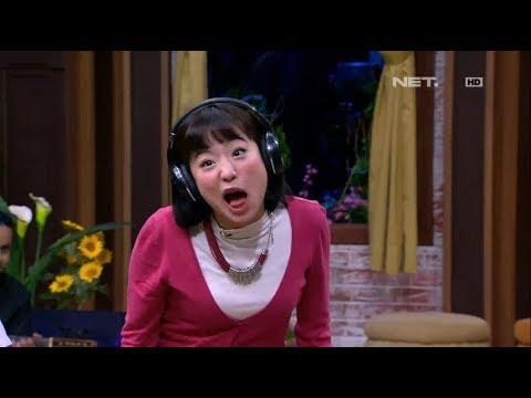 Download Youtube: The Best Of Ini Talkshow - Lucunya Haruka Main Tebak Bibir Sama Sule