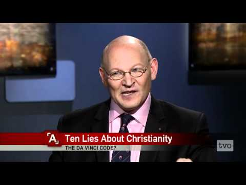 Michael Coren: Ten Lies About Christianity