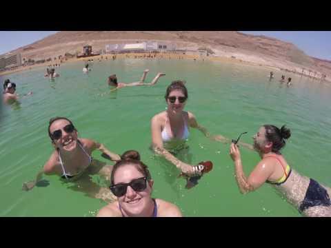 University of Colorado-Boulder Hillel Birthright Israel Trip