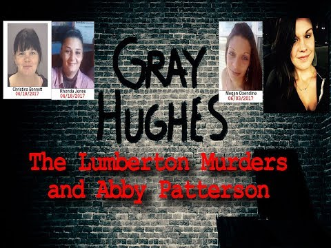 Abby Patterson and the Lumberton Murders