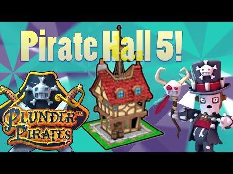 plunder pirates расстановка базы