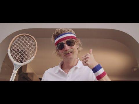 Intently - The Broken Tennis Racquet and Amazon Alexa