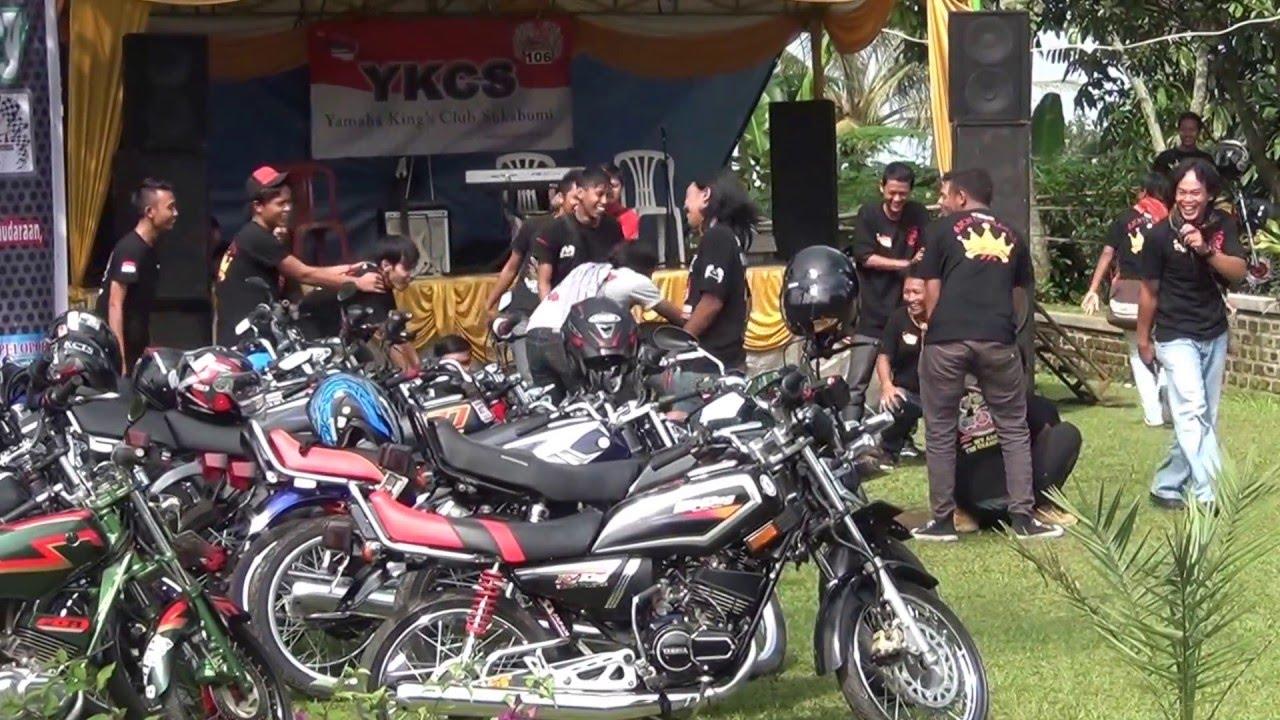Modifikasi Motor Rx King Touring - Bajindul Modifikasi