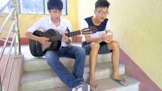 [DEMO] [Hoàng Tôn] TÀ ÁO ẤY - Guitar Cover