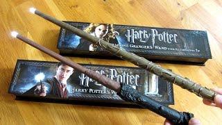 Amazon Link - http://amzn.to/2nWNxOh eBay Hermione Wand - https://g...