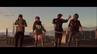 Watch dogs 2 (Centuries GMV)