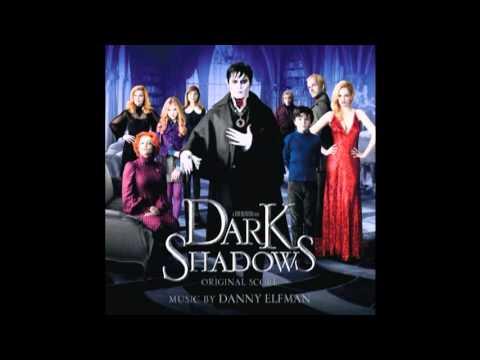 Danny Elfman - Dark Shadows-Prologue (Uncut)