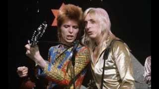 Mick Ronson - Hazy Days