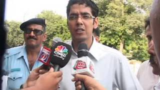 Raid on Tehzeeb Bakers and Cash & Carry Islamabad by News One