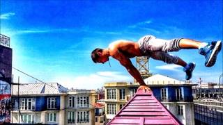 Best Street Workout Music 2017 #1